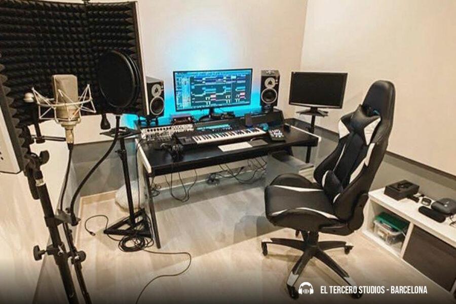 El-Tercero-Studios